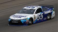 David 13th  --  Pure (Michigan) 400 starting lineup   NASCAR.com