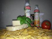 Die Bertolli Olivenöl-Sprays Sprays, Food, Thanks, Easy Meals, Meals