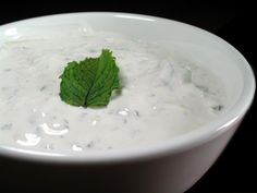 Sour Cream Tzatziki I wanted a tangy Tzatziki sauce, but didnt have any plain yogurt on hand. This recipe is made with sour cream instead of plain yogurt, and tastes… Greek Cucumber Sauce, Tzatziki Sauce Recipe Greek Yogurt, Tzatziki Recipes, Greek Yogurt Sauce, Greek Yogurt Recipes, Plain Yogurt, Tzatziki Recipe With Sour Cream, Vegan Tzatziki, Chutney Recipes