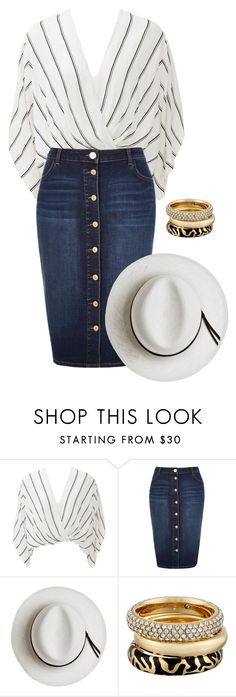 """""""Summer breeze"""" by stoian-ac on Polyvore featuring Free People, River Island, Calypso Private Label and Michael Kors"""