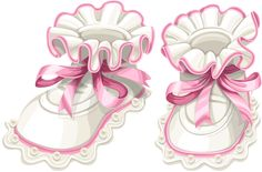 Pink baby shoes PNG and Clipart Regalo Baby Shower, Baby Shower Cards, Baby Cards, Kids Cards, Clipart Baby, Cute Clipart, Dibujos Baby Shower, Decoupage, Best Baby Shoes