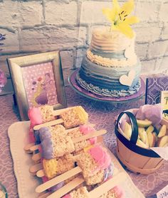 I'm so excited to finally be posting Raley's 'Punzel 3rd birthday party! She went back and forth for a while on what kind of party she wante...
