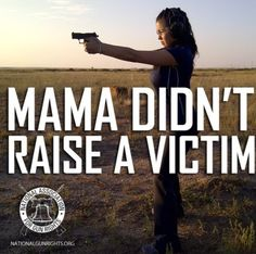 """National Association for Gun Rights targeting women in support of gun ownership. http://www.concealedcarrie.com/ THANK GOD THE NRA """"TARGETS"""" STUPID WOMEN WHO HAVE REFUSED TO BECOME RESPONSIBLE FOR THEIR OWN SAFETY UP TIL NOW!!!"""
