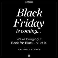 Jamberry Black Friday   http://jamminrocks.jamberrynails.net/