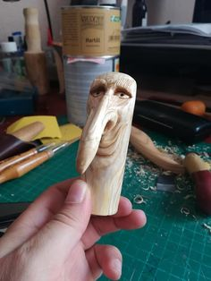 #woodspirit #woodcarvings