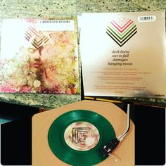 """Day 7 of #decvinylworship - My favorite 7"""" - Converge   Live at the BBC   Deathwish Inc   Transparent green vinyl  I went to the record store after work to get this. I don't have a proper 7"""" record but now I do.  #converge #axetofall #liveatthebbc #deathwish #hardcore #punk #metalcore #metal #epitaphrecords #vinyl #vinyljunkies #vinyligclub #igvinylclub #vinylgram #records #recordcollector #recordcollection #instavinyl #vinylcommunity #vinylporn #coloredvinyl #nowspinning #nowplaying…"""