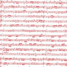**FREE ViNTaGE DiGiTaL STaMPS** -  Red and white music notes background, digital scrapbook paper printable... Printable Scrapbook Paper, Printable Paper, Scrapbook Pages, Free Digital Scrapbooking, Digital Scrapbook Paper, Music Notes Background, Decoupage, Images Vintage, Music Paper