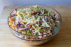 dead simple slaw + 6 heat wave reprieves – smitten kitchen