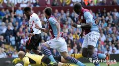 Sturridge goal earns Liverpool win at Villa  Premier League, Villa Park - Aston Villa 0 Liverpool 1 (Sturridge 21)