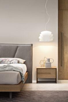 Der Kleine Platone Nachttisch Mit 1 Schublade Kommt Aus Italien Vom  Hersteller Novamobili. #modern