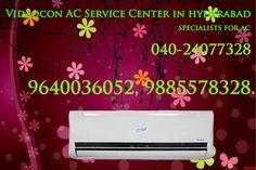 Videocon AC Service Center in Hyderabad 9885578328