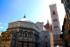 Florence, Tuscany  www.turismo.intoscana.it