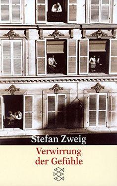 Verwirrung der Gefühle: Erzählungen (Stefan Zweig, Gesammelte Werke in Einzelbänden (Taschenbuchausgabe)) von Knut Beck http://www.amazon.de/dp/3596257905/ref=cm_sw_r_pi_dp_UkRGwb1GS99KP
