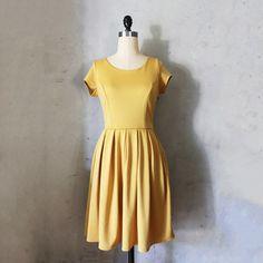 Fab.com | Vintage-Inspired Spring Dresses