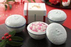 オリジナルコンティナー 金平糖は京都の老舗、緑寿庵清水