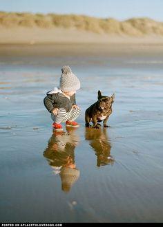 Best Friends...too cute