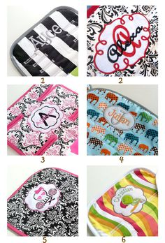 dimplesmonkey.com stroller liner custom designed with slot for folding strap and reversible with embroidery