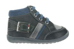 Scarpe in scamosciato antracite http://shop.balducci.it/it/bambino/0-2-anni/13391-694t-pm.html
