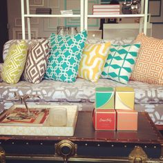 Jonathan Adler meets Anthropologie at new South Mpls. indie boutique Prime and Polish