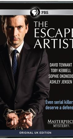 The Escape Artist (TV Mini-Series 2013)