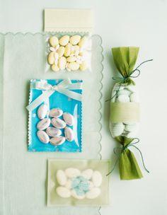 Top 5 recuerdos de boda: Dulces, deliciosos y  fáciles de armar.: Almendras confitadas:
