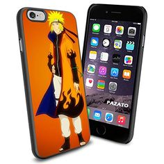 Naruto Collection comic/cartoon , Dragonball #2 , Cool iPhone 6 Smartphone Case Cover Collector iphone TPU Rubber Case Black [By PhoneAholic] SmartPhoneAholic http://www.amazon.com/dp/B00XN6QQOM/ref=cm_sw_r_pi_dp_.nnwvb07GR0J7