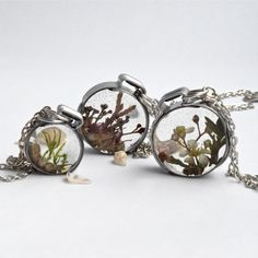 I am working on these wonderful industrial style pendants filled with spring flowers. I am having so much fun with these!
