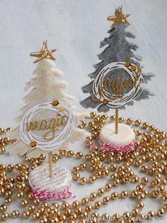 Sizzix-Christmas-Tree-Felt-DieCutting-by Anna Drai cafecreativo