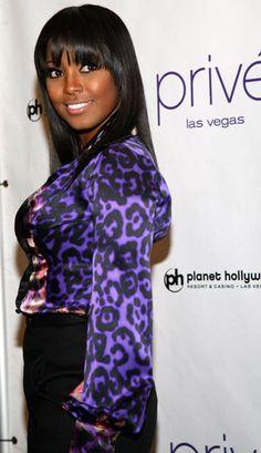 beautiful petite features, smooth coco skin, and long silky hair! Keisha Knight Pulliam, Pretty Ebony, Long Silky Hair, Keri Hilson, The Cosby Show, Animal Print Fashion, Ebony Girls, African Beauty, Beautiful Black Women
