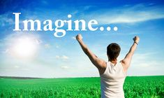 IMAGINE: Manifesting Your Dreams: Affirmations that REALLY work, Law Of ...