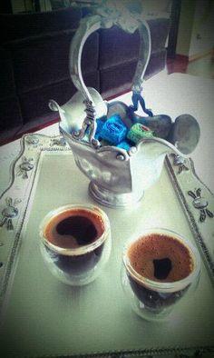 Kahve keyfiii
