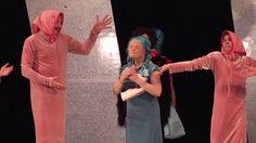 Der Zauberer von Oz - THEATER AN DER PARKAUE  VON LYMAN FRANK BAUM IN EINER FASSUNG VON MARIA LILITH UMBACH Regie: Martin Grünheit  From: THEATER AN DER PARKAUE  Junges Staatstheater BLN  #Theaterkompass #TV #Video #Vorschau #Trailer #Theater #Theatre #Schauspiel #Clips #Trailershow