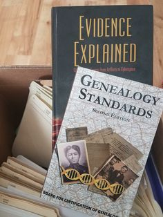 In a recent blog, I told you that I'd decided to do a Genealogy Rewind of sorts. When I started doing genealogy about 20 years ago, I read nearly everything I could get my hands on, and I hav…