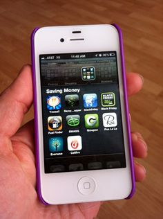 10 iphone apps for shopping and saving from the new home ec