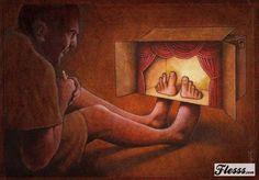 El arte de Pawel Kuczynski 20