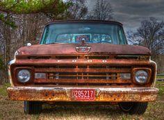 1962 Ford (Road Rat). Love it want it need it.