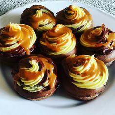 Karamelovo pudingová dobrota Desserts, Food, Tailgate Desserts, Deserts, Essen, Postres, Meals, Dessert, Yemek