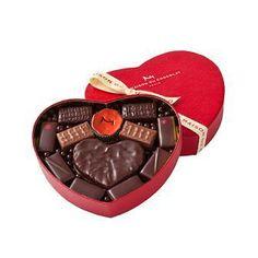 Maison du Chocolat.