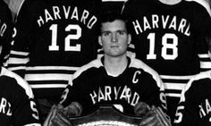 """Timothy Blake Taylor (1942 - 2013) -  heir to the Boston Globe fortune, Captain of the hockey team at Milton Academy, Captain of Harvard Varsity hockey team, decided not to go into family business and coached Yale's hockey team for 30 years earning 337 victories, 6 Ivy League Champion teams, head coach of US National Team in 1991. """"He was a great guy, a sincere guy, a guy you could bank on and one of the most fair guys you could ever meet."""" Jack Parker, 40 year hockey coach at Harvard."""