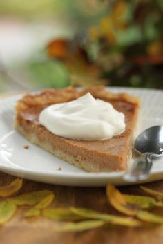 Pumpkin pie - recipe in finnish