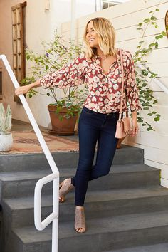 January 2018 LC Lauren Conrad collection for Kohl's