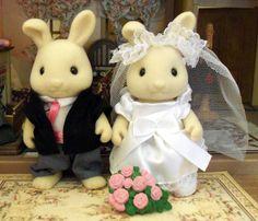 Butterglove Wedding Couple Jonathan and Tabitha Butterglove