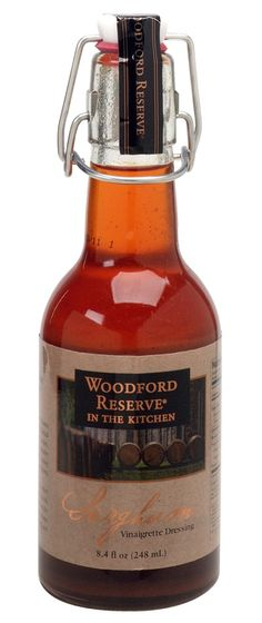 Sorghum Vinaigrette made in Louisville, KY by Bourbon Barrel Foods. Purchase to support 8 American workers. Gets you 280 Boom™ Points. Bourbon Barrel, Bourbon Whiskey, Vinaigrette Dressing, Salad Dressing, Liquor Bottles, Hot Sauce Bottles, Woodford Reserve Bourbon, Derby Party, I Love Food