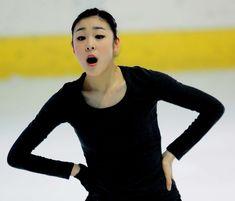 yuna kim 2011 - Google 검색