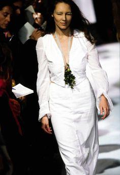 Maison Margiela Spring 1993 Ready-to-Wear Collection Photos - Vogue