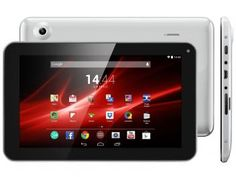 """Tablet Multilaser M9 8GB Tela 9"""" Wi-Fi - Android 4.4 Proc. Dual Core Câm. 2MP + Frontal R$ 389,90  em até 8x de R$ 48,74 sem juros no cartão de crédito"""