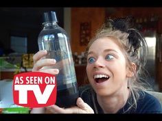 SODASTREAM- DOES THIS THING REALLY WORK?  My fave youtuber
