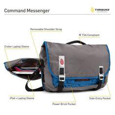 timbuk2.command.bag