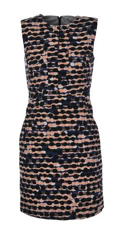 DVF printed dress - BUY NOW AT STANWELLS.COM