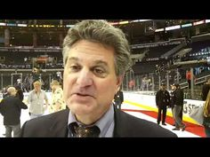 MayorsManor exclusive - Nick Nickson on ice interview after